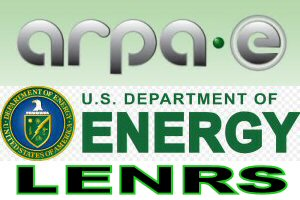 DoE Offers to Fund LENRS