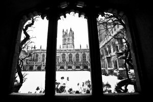 LENR Conference at Magdalen College in January